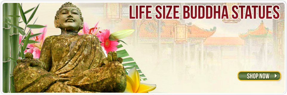 we specialize in statuary for indoor and outdoor use choose from our big beautiful statues and find the perfect buddha